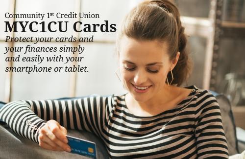 MYC1CU Cards
